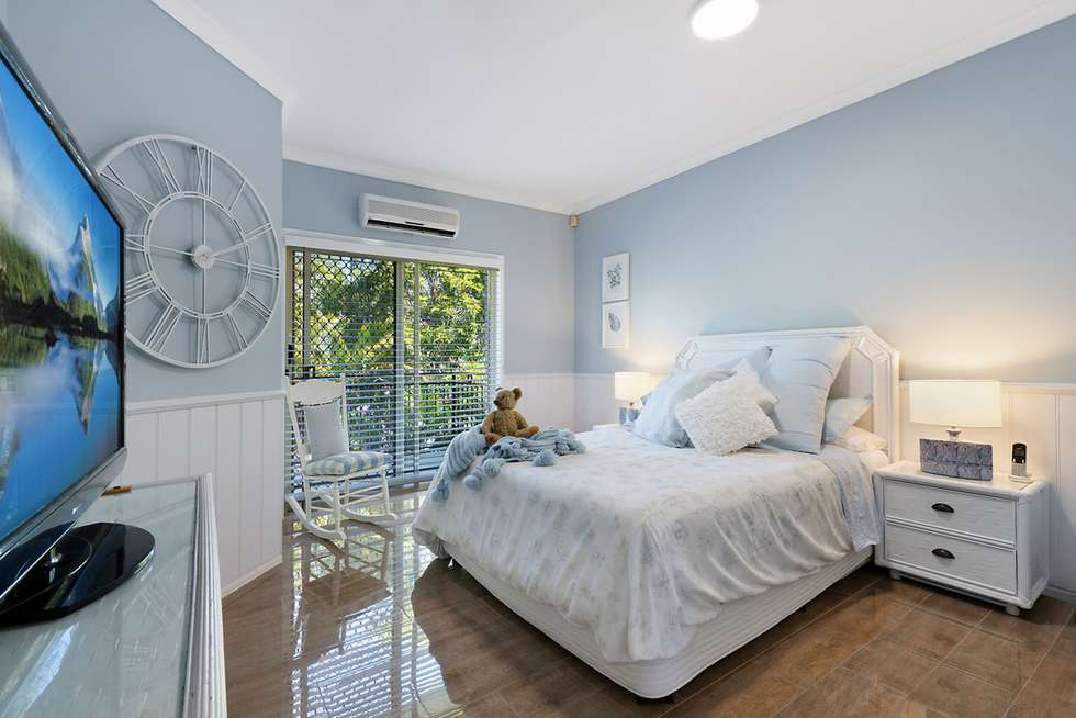 Fifth view of Homely townhouse listing, 23/60-76 Caseys Road, Hope Island QLD 4212
