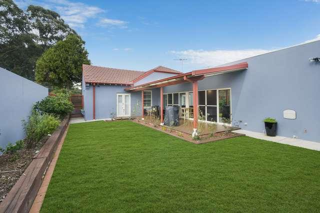 39 Centennial Avenue, Lane Cove NSW 2066