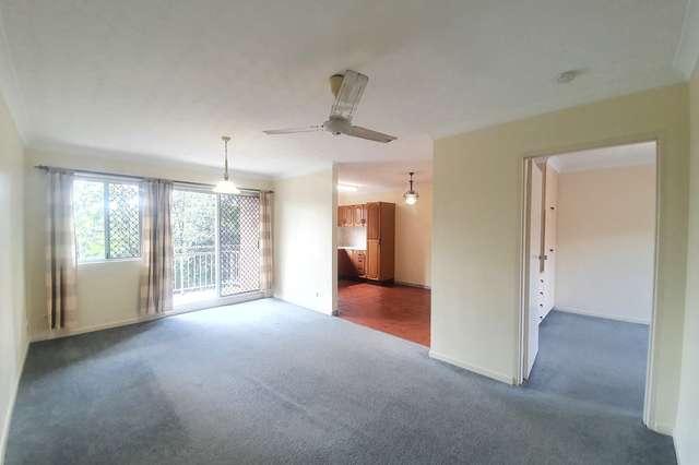 3/88 Victoria Terrace, Greenslopes QLD 4120