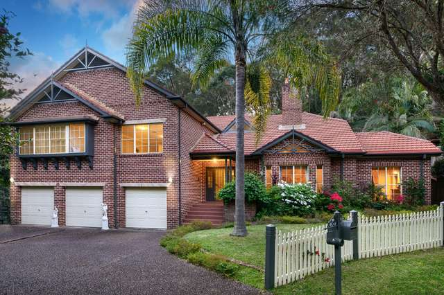 11 Troon Place, Pymble NSW 2073
