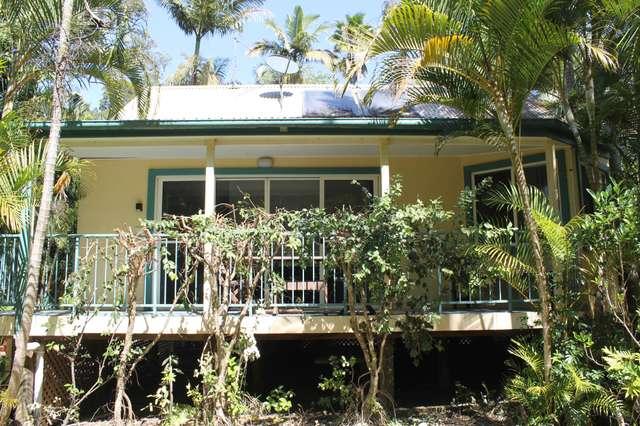 11/10-12 Tropic Lodge, Korora NSW 2450
