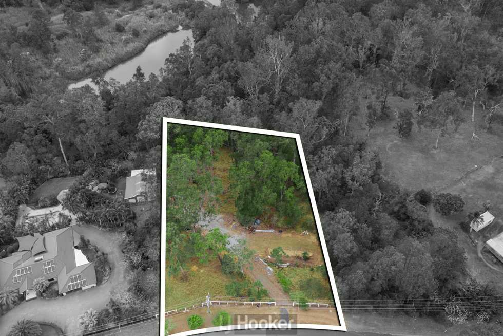 Second view of Homely residentialLand listing, 94 Dickman Road, Forestdale QLD 4118