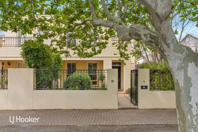 2/14 Osmond Terrace, Norwood SA 5067