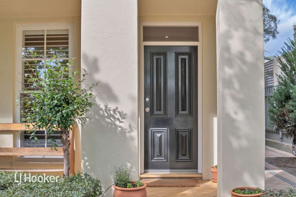 Second view of Homely house listing, 2/14 Osmond Terrace, Norwood SA 5067