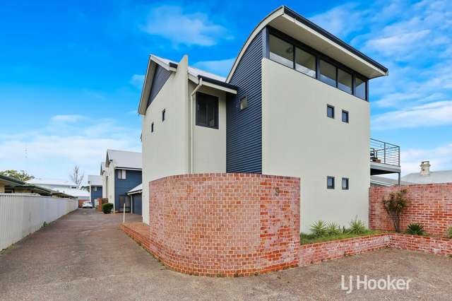 4/9 Strickland Street, South Bunbury WA 6230