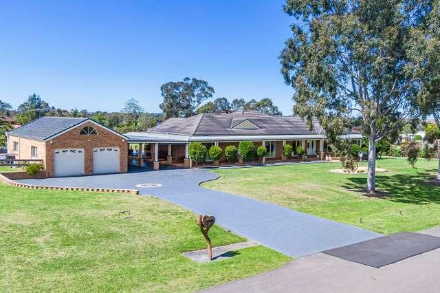5 Verdelho Way, Orchard Hills NSW 2748