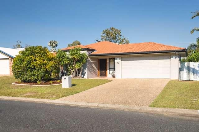 5 Brookside Avenue, Norman Gardens QLD 4701