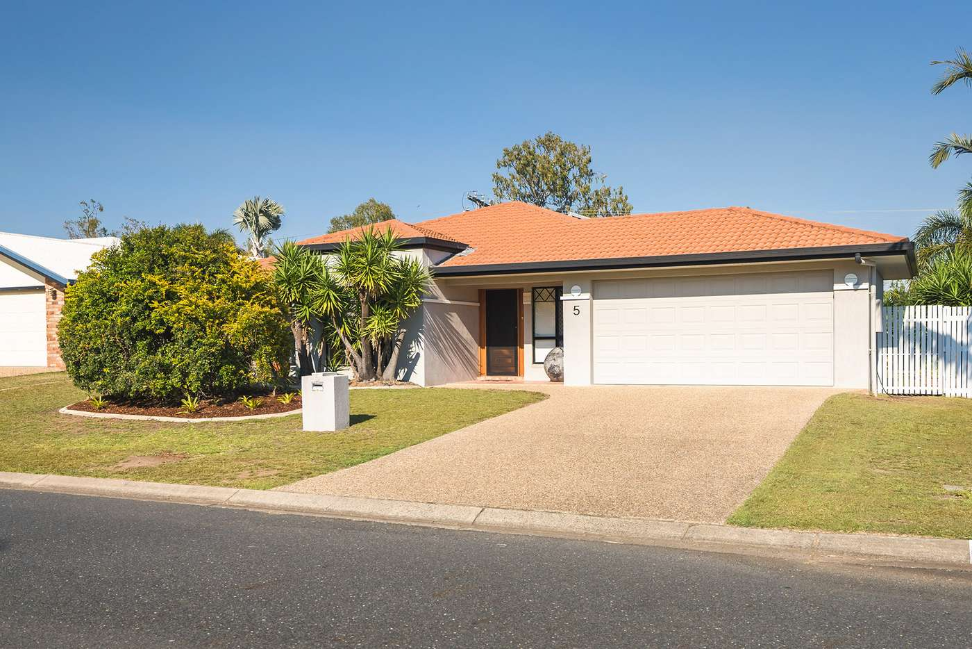 Main view of Homely house listing, 5 Brookside Avenue, Norman Gardens QLD 4701