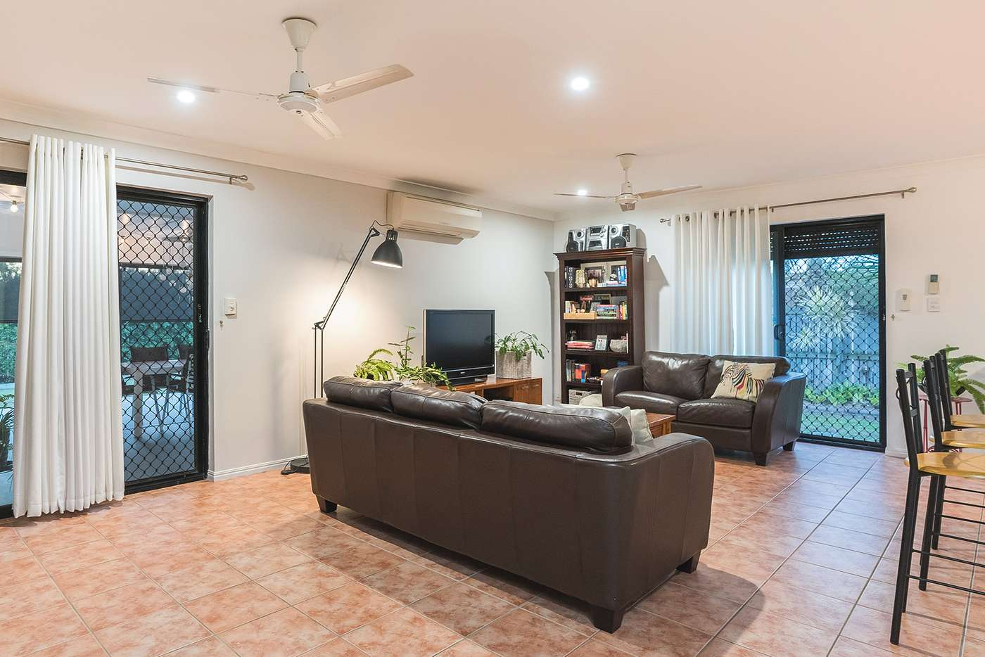 Fifth view of Homely house listing, 5 Brookside Avenue, Norman Gardens QLD 4701