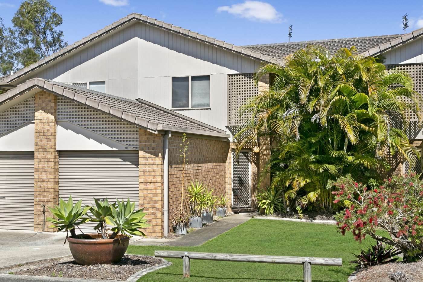 Main view of Homely unit listing, 119/6-10 Bourton Road, Merrimac QLD 4226