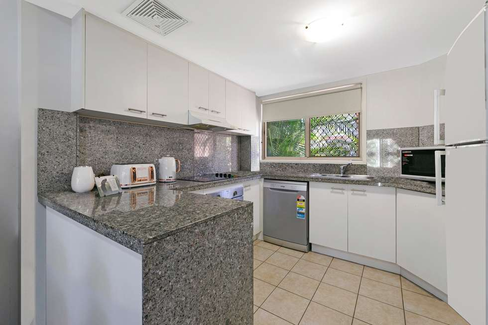 Second view of Homely unit listing, 119/6-10 Bourton Road, Merrimac QLD 4226