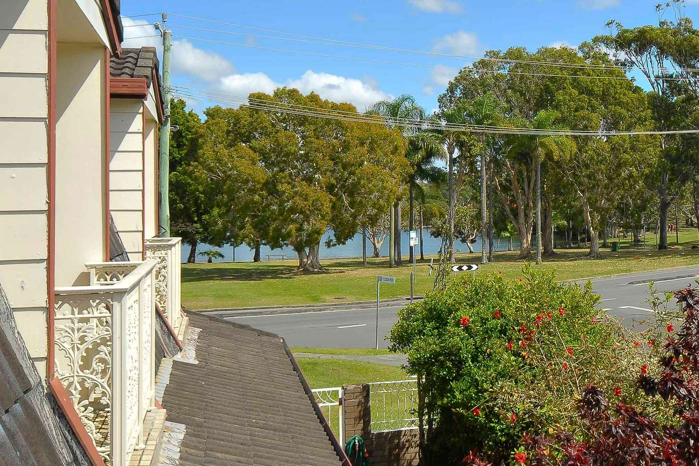 Main view of Homely semiDetached listing, 2/83 Laguna Avenue, Palm Beach QLD 4221