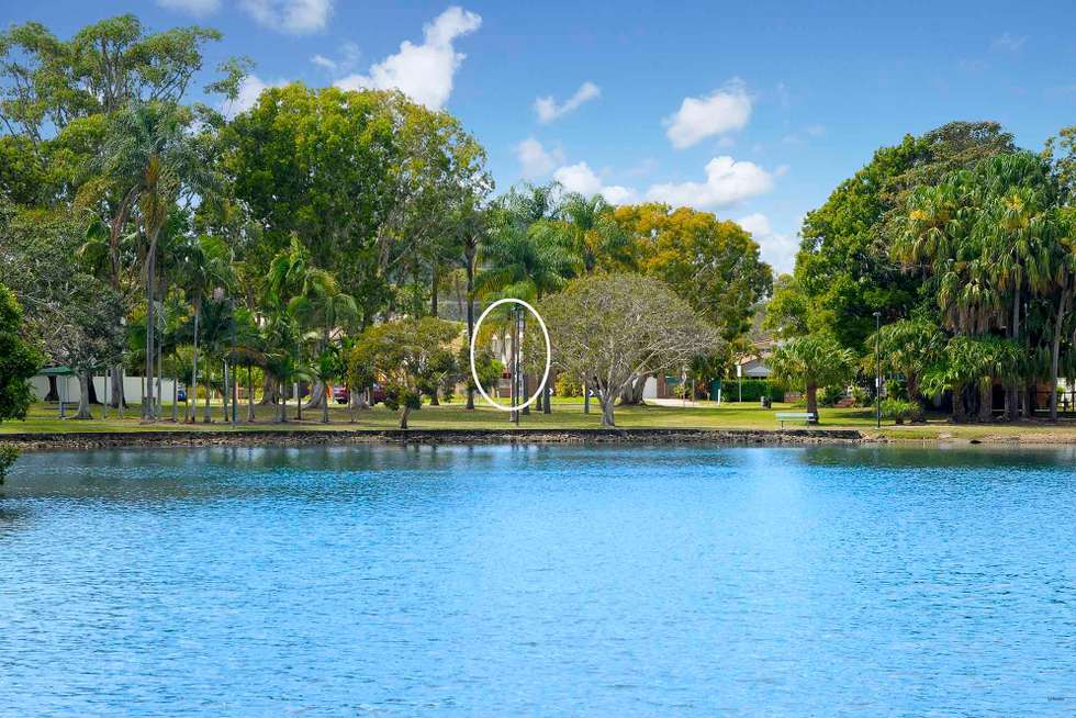 Second view of Homely semiDetached listing, 2/83 Laguna Avenue, Palm Beach QLD 4221
