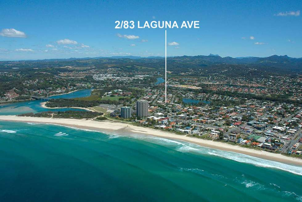 Fourth view of Homely semiDetached listing, 2/83 Laguna Avenue, Palm Beach QLD 4221