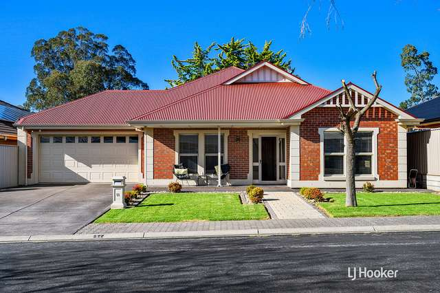 51 Birch Avenue, Salisbury East SA 5109