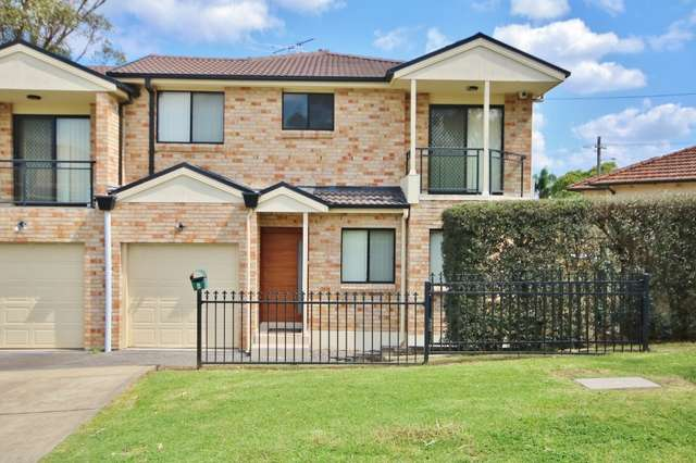 8 Baddeley Street, Padstow NSW 2211