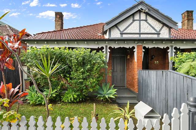33 Cook Road, Marrickville NSW 2204