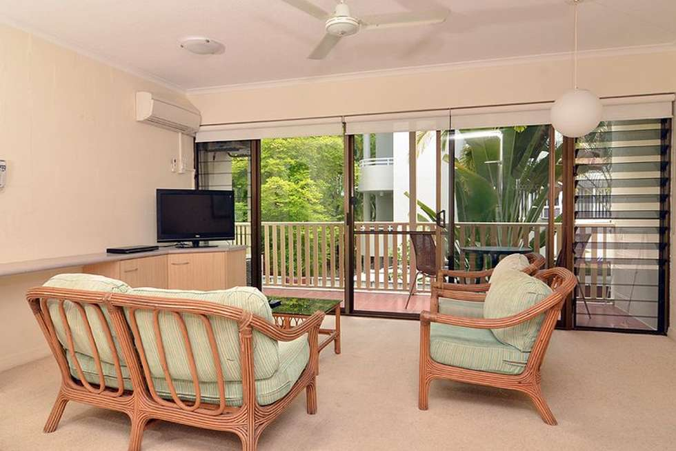 Fifth view of Homely unit listing, 6 Tropical Reef/10 Davidson Street, Port Douglas QLD 4877