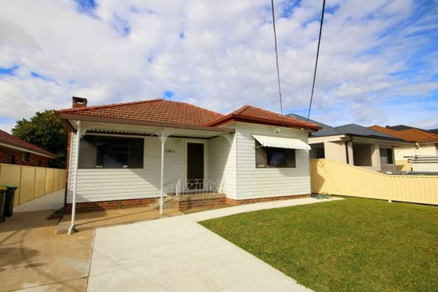 Main view of Homely house listing, 71 McMahon Road, Yagoona NSW 2199