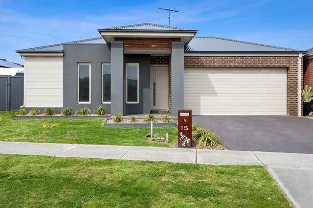 15 Humber Way, Drysdale VIC 3222