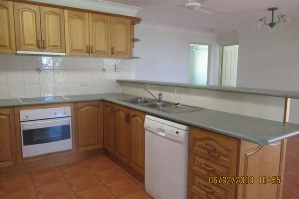 Second view of Homely house listing, 8 Yaraan Court, Boyne Island QLD 4680