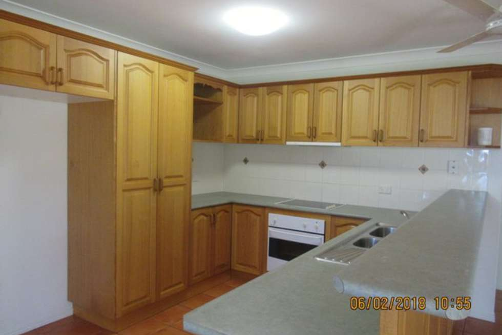 Third view of Homely house listing, 8 Yaraan Court, Boyne Island QLD 4680