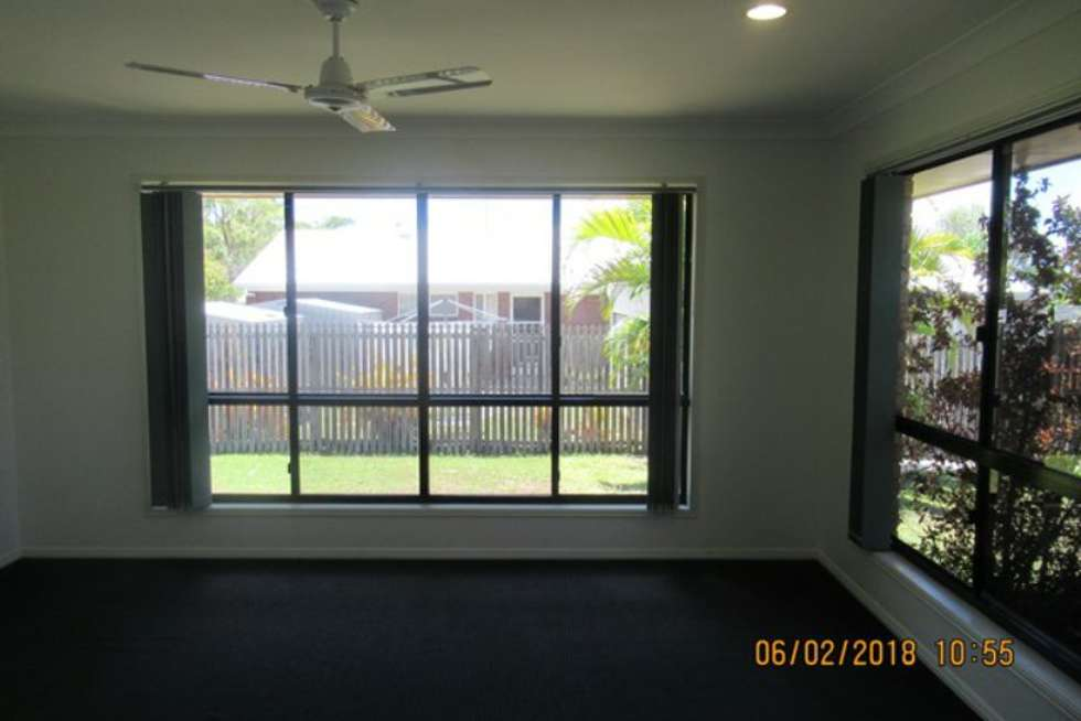 Fourth view of Homely house listing, 8 Yaraan Court, Boyne Island QLD 4680