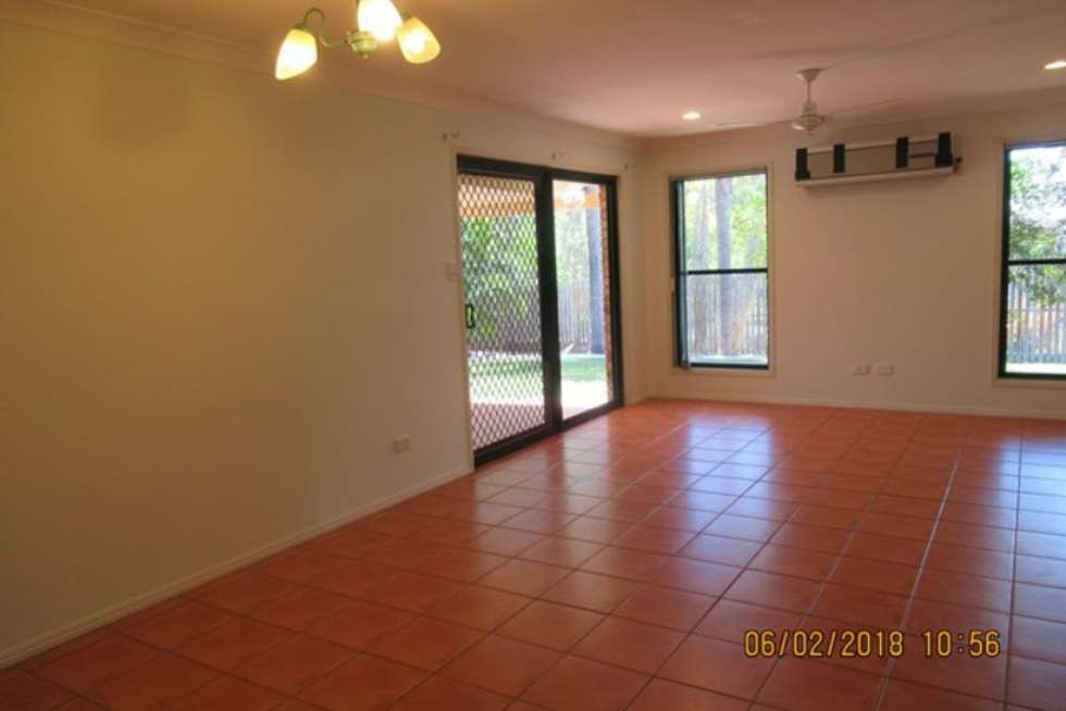Fifth view of Homely house listing, 8 Yaraan Court, Boyne Island QLD 4680