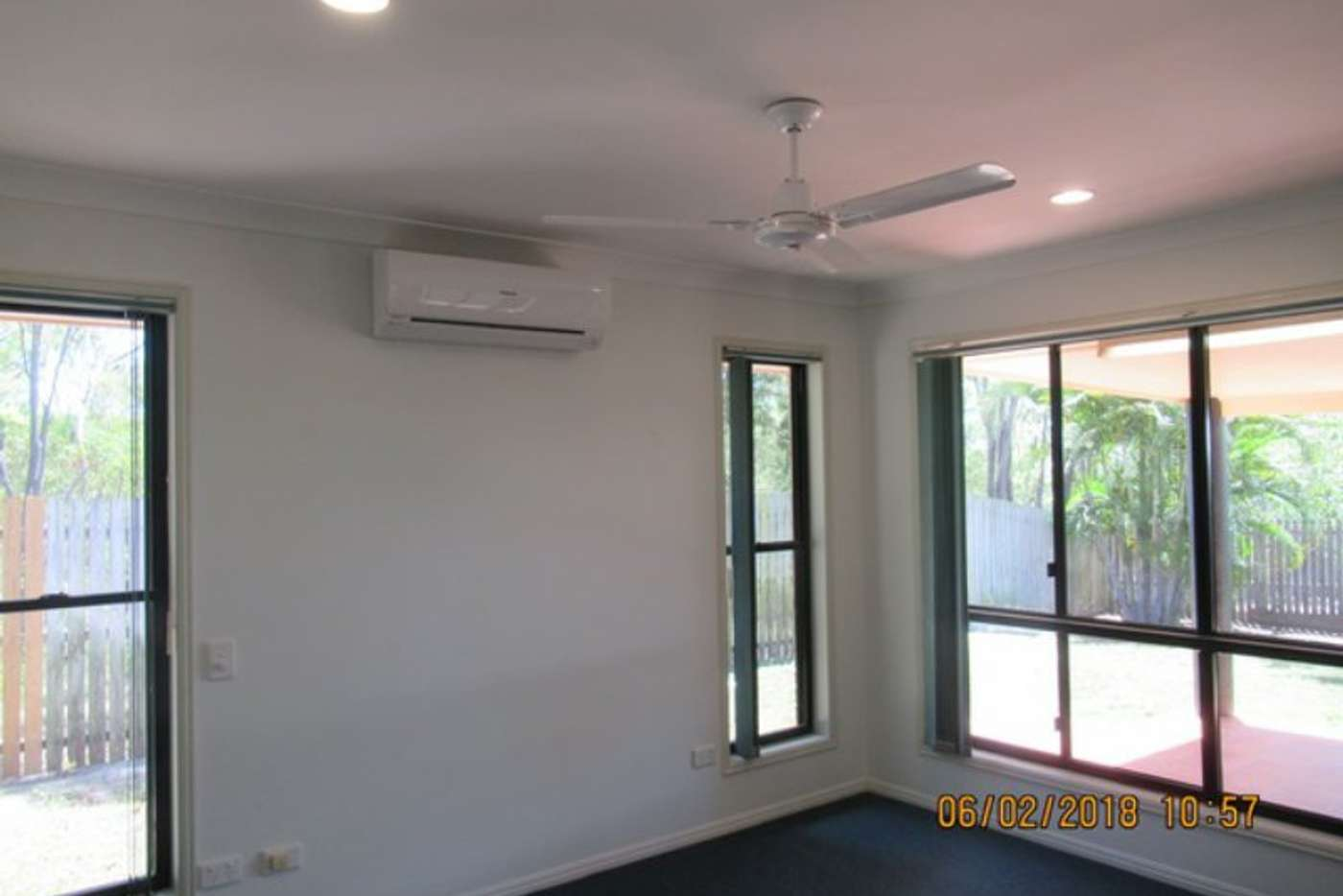Seventh view of Homely house listing, 8 Yaraan Court, Boyne Island QLD 4680