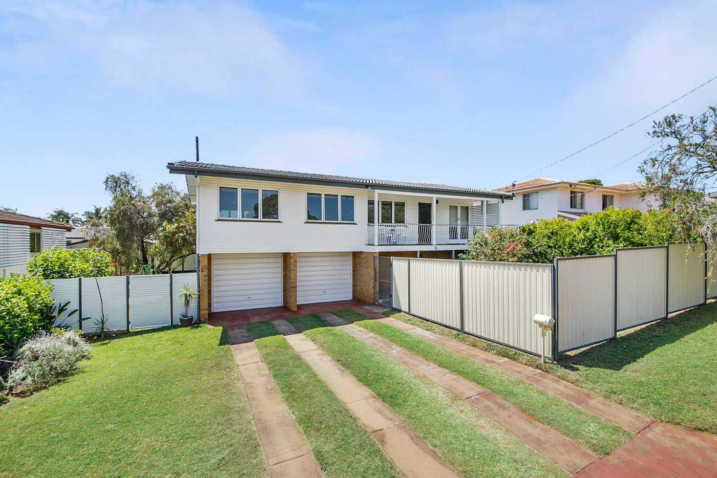 Main view of Homely house listing, 20 Tarooko Street, Manly West QLD 4179