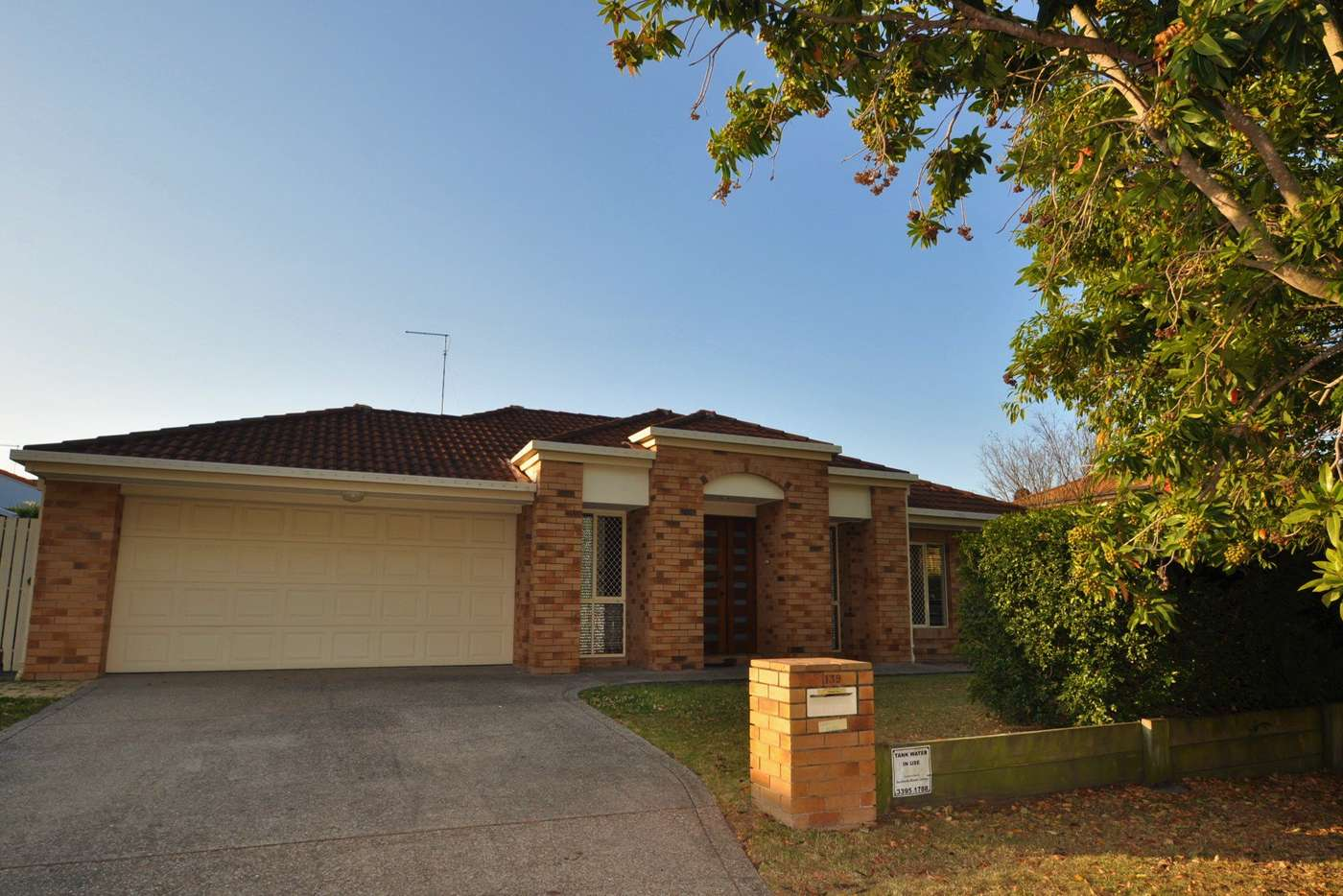 Main view of Homely house listing, 139 Petersen St, Wynnum QLD 4178
