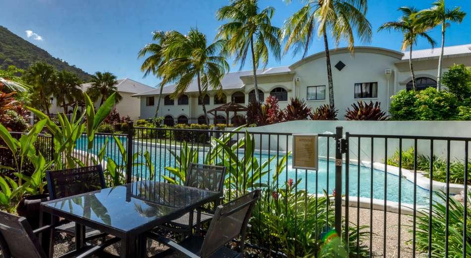 Apartment 50/81-85 Cedar Road, Palm Cove QLD 4879