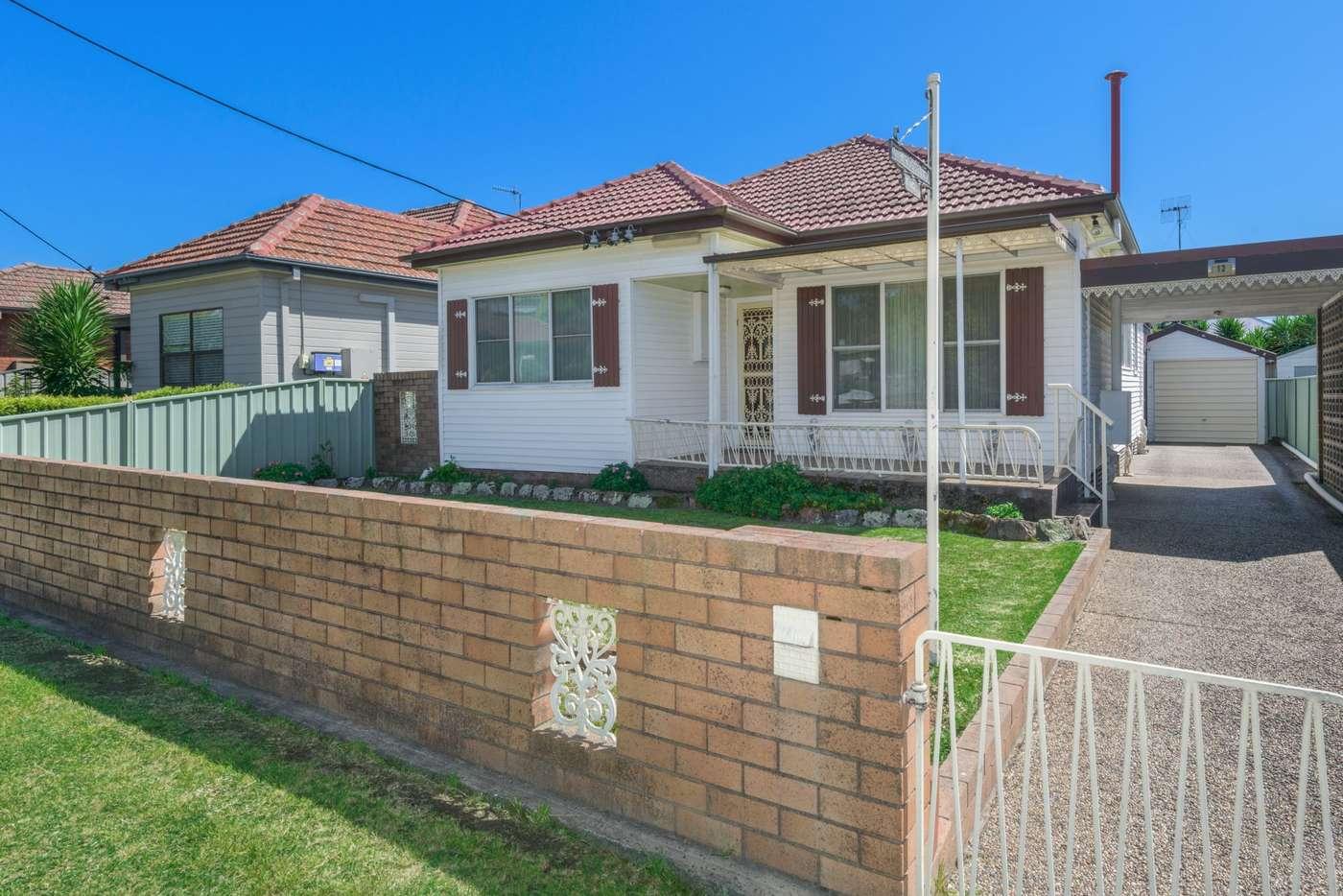 Main view of Homely house listing, 12 Freeman Street, New Lambton NSW 2305