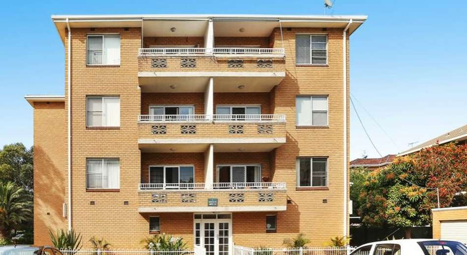 4/1-3 Hercules Road, Brighton-le-sands NSW 2216