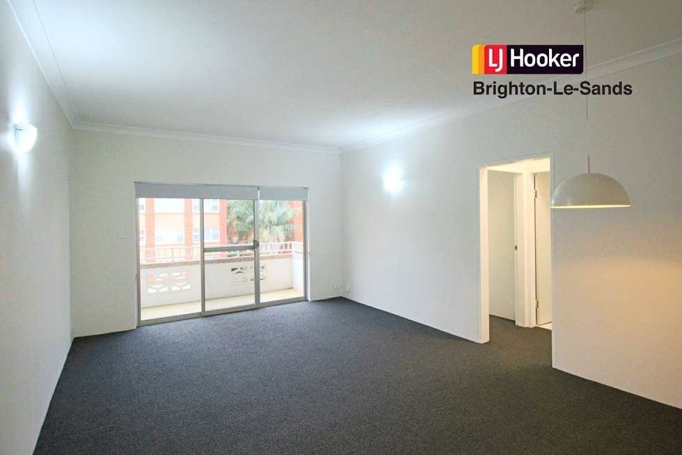 Second view of Homely unit listing, 4/1-3 Hercules Road, Brighton-le-sands NSW 2216