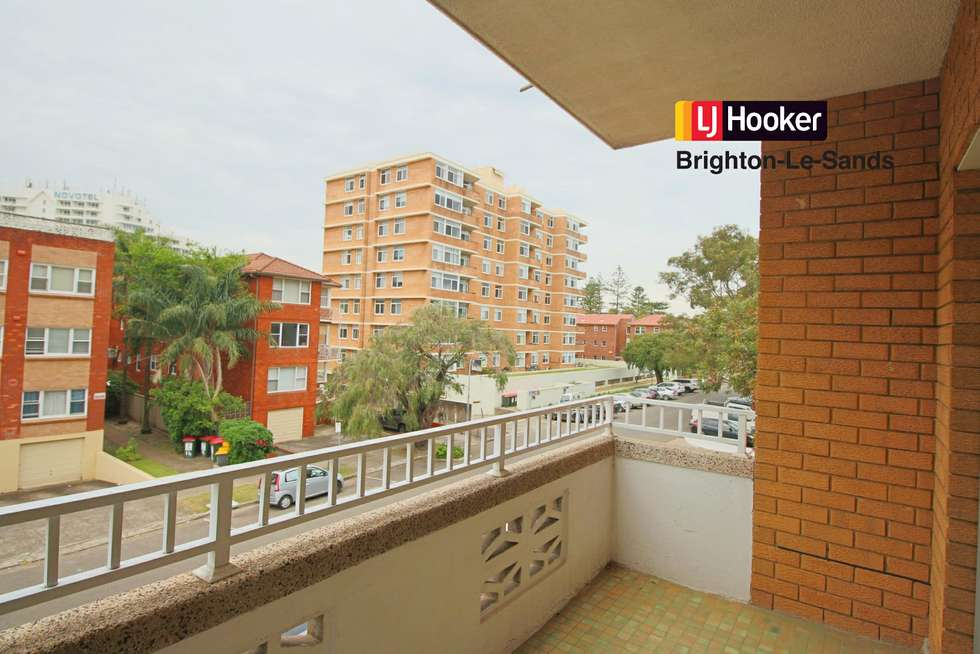 Third view of Homely unit listing, 4/1-3 Hercules Road, Brighton-le-sands NSW 2216