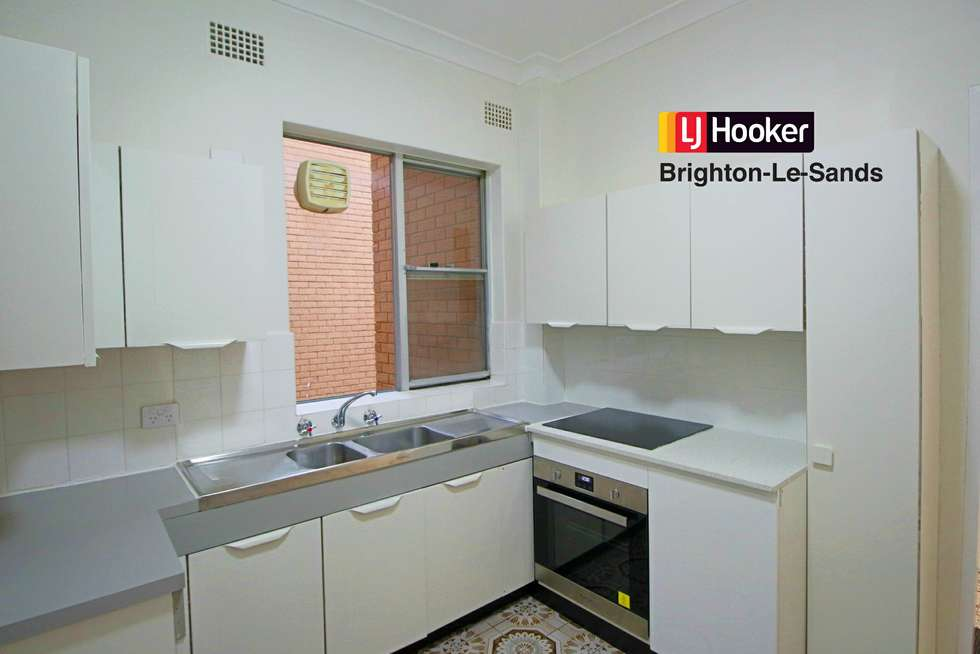 Fourth view of Homely unit listing, 4/1-3 Hercules Road, Brighton-le-sands NSW 2216