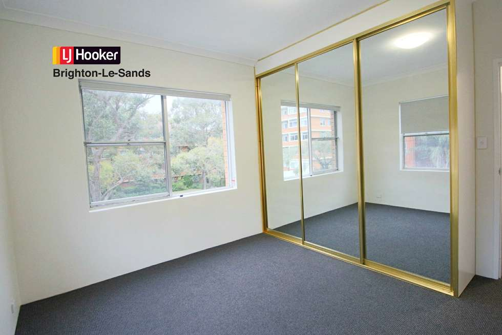 Fifth view of Homely unit listing, 4/1-3 Hercules Road, Brighton-le-sands NSW 2216