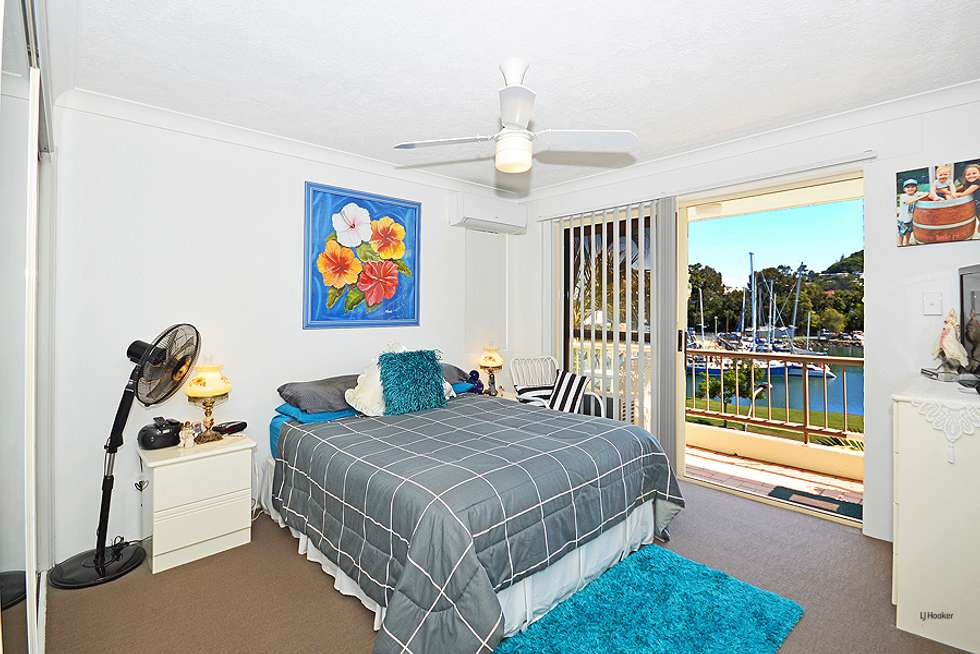 Third view of Homely unit listing, 18/4 Botany Crescent, Tweed Heads NSW 2485