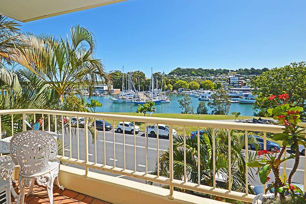 Fourth view of Homely unit listing, 18/4 Botany Crescent, Tweed Heads NSW 2485
