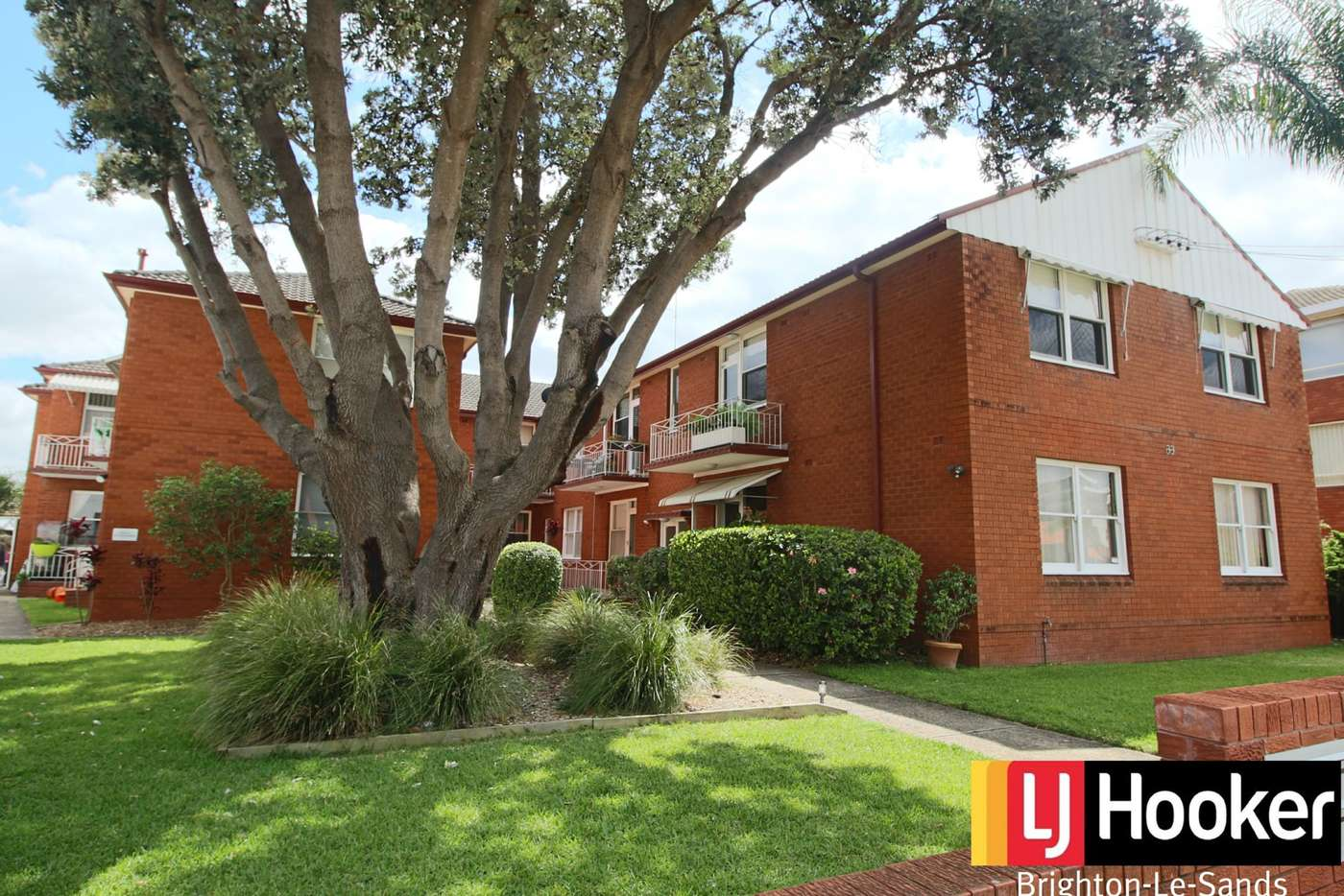Main view of Homely unit listing, 33 Bruce Street, Brighton-le-sands NSW 2216