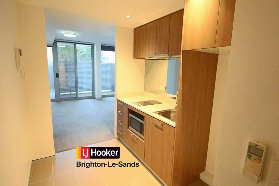 Third view of Homely studio listing, 101B/251-269 Bay Street, Brighton-le-sands NSW 2216