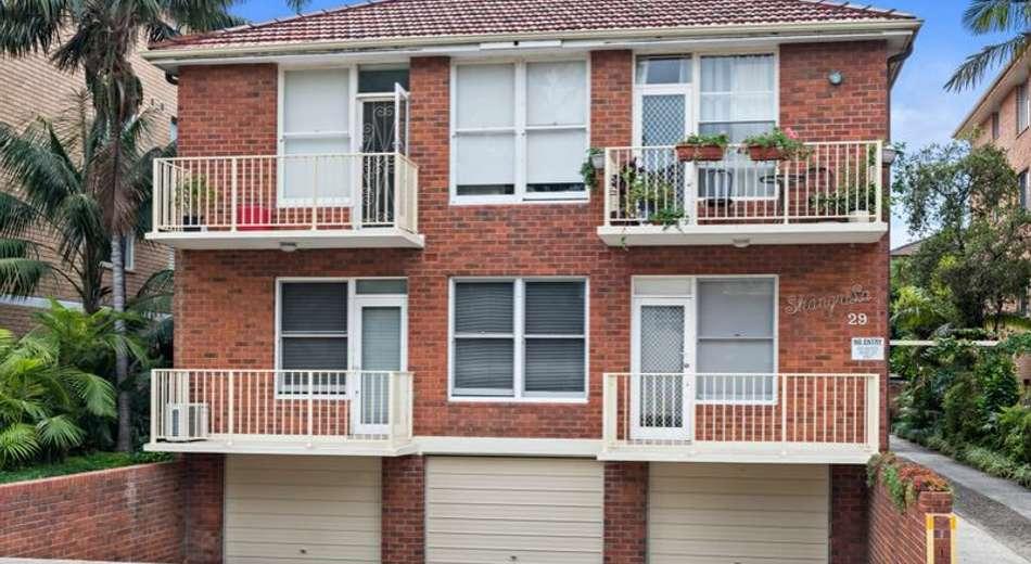 2/29 Gordon Street, Brighton-le-sands NSW 2216
