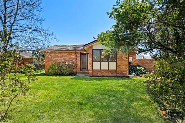 1 Becker Place, Downer ACT 2602