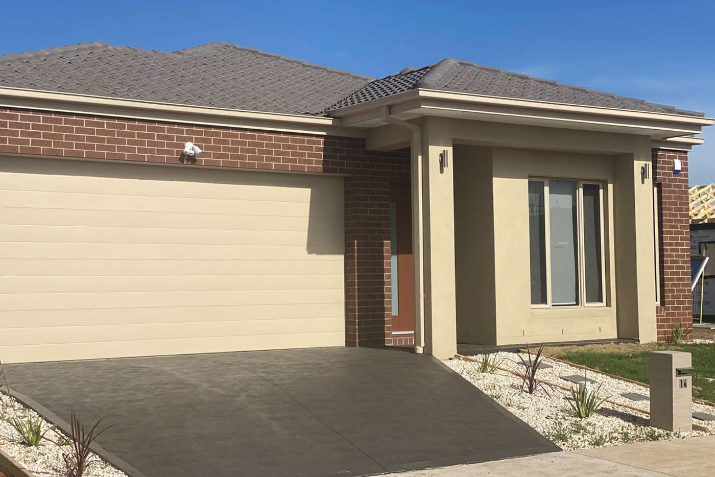 Main view of Homely house listing, 14 Arrowsmith Street, Tarneit VIC 3029