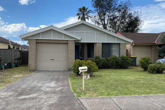 3 Royal Avenue, Plumpton NSW 2761