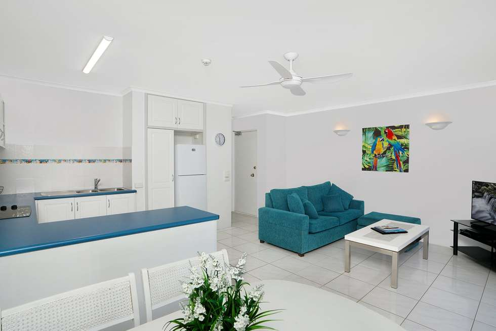 Second view of Homely unit listing, 37/69-73 Arlington Esplanade, Clifton Beach QLD 4879