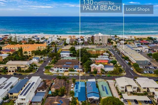130 Cypress Terrace, Palm Beach QLD 4221