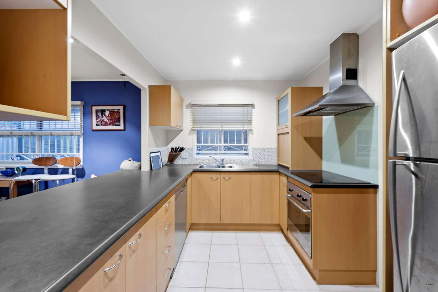 Fifth view of Homely house listing, 130 Cypress Terrace, Palm Beach QLD 4221