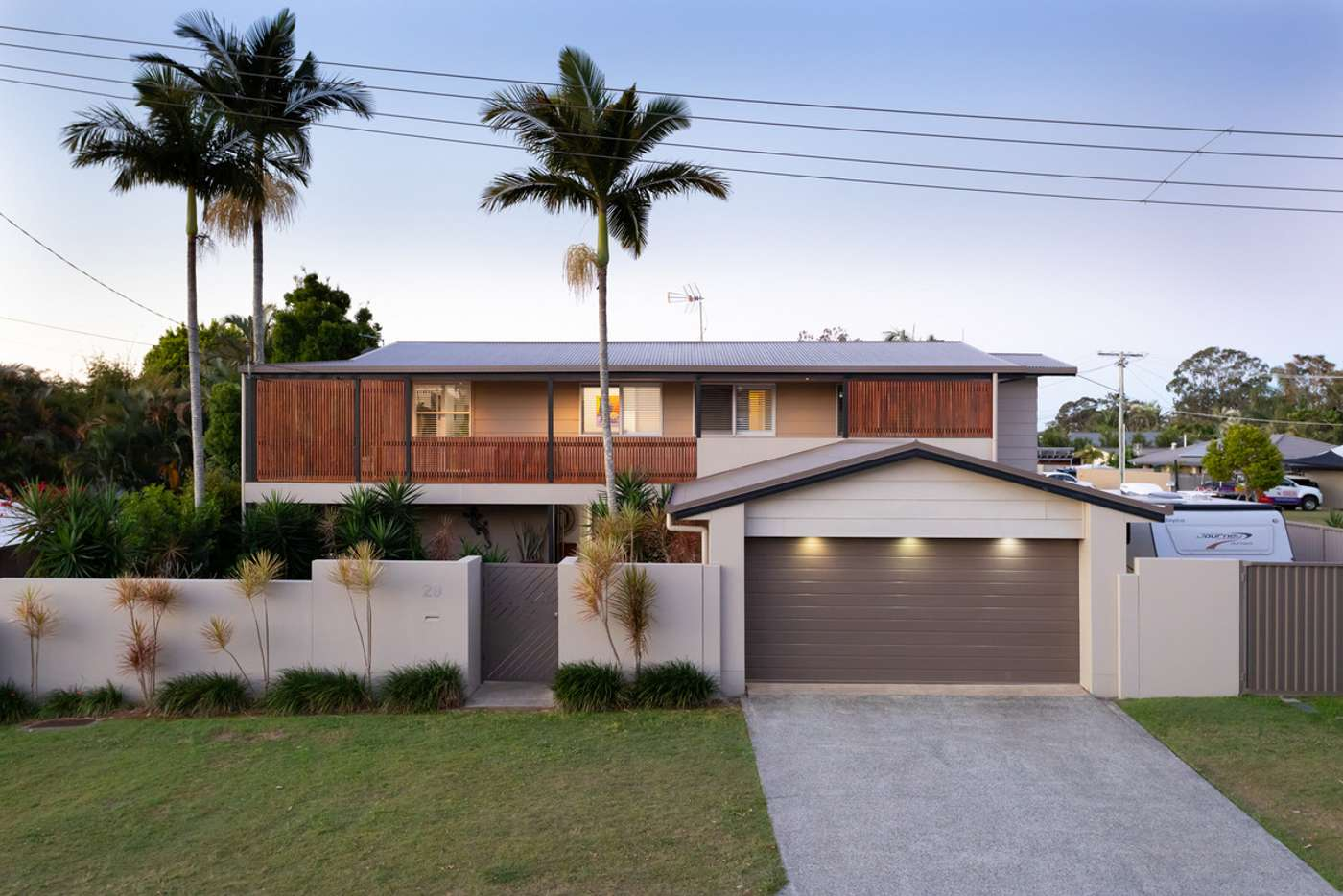 Main view of Homely house listing, 29 Akoonah Street, Hope Island QLD 4212